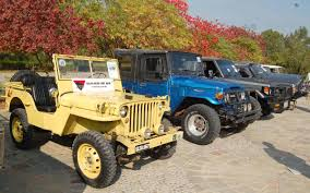 jeep pakistan adventure sports u0027women u0027 new category at cholistan jeep rally