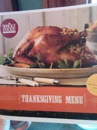 whole foods thanksgiving vegology