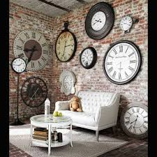 Best 25 Large Wall Clocks Best 25 Wall Clocks Ideas On Pinterest Big Clocks Clocks And