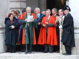 academic robes academic dress of the of dublin