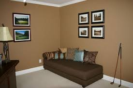 love the mushroom bisque color on the lighter wall color