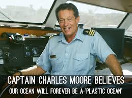 Charles Moore by Pacific Garbage Patch By Rosetoze123