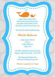 Gift Card Baby Shower Invitations Walgreens Baby Shower Invitations Marialonghi Com