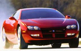 Dodge Challenger Concept - concept cars page 4 dodge challenger forum