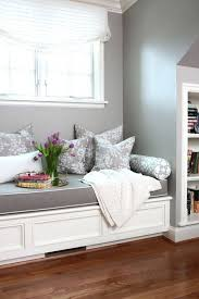 How To Make A Window Bench Seat Cushion Full Image For How To Make A Window Seat Bench 65 Amazing Design