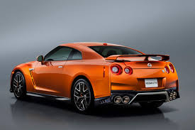 nissan gtr day hire new my17 nissan gt r godzilla u0027s been refined
