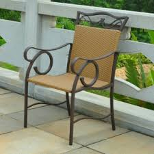 Stackable Plastic Patio Chairs Best 50 Resin Patio Chairs Foter