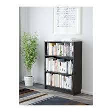 Black Billy Bookcase Billy Morliden Bookcase Black Brown Ikea Stunning Ikea Black