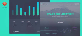 free space ux sketch web design template freebiefy com