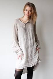 scoop linen tunic tank top women u0027s linen clothing eco