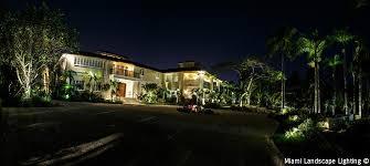 coconut grove led landscape lighting low voltage