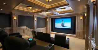 Home Theater Houston Ideas Luxury Home Theater Design Houston R96 In Simple Interior And