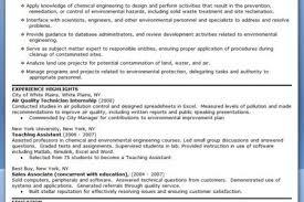 Subject Matter Expert Resume Samples by Petroleum Engineer Resume Sample Reentrycorps