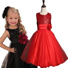 kids wedding dresses 2018 new summer dress princess kids wedding dresses