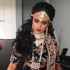 bridal hairstyle pics indian bridal makeup indian bridal hair bridal makeup bridal