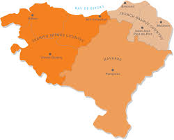 List Of French Speaking Countries In The World - basque country tourism u0026 travel info eusko guide