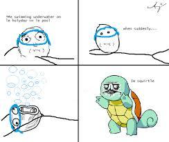 Funny Me Gusta Memes - swimming underwater facebook meme