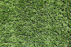 astro turf american football field astro turf for sports background stock photo