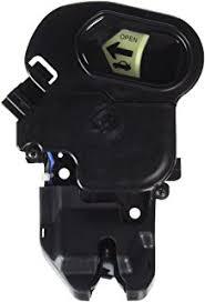 2006 honda accord trunk latch assembly amazon com genuine honda 74851 sda a22 trunk lock automotive