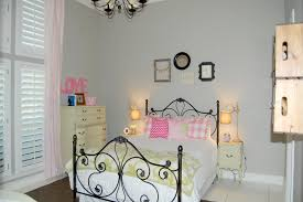 Pink And Green Bedroom - style with wisdom girly pink and green bedroom