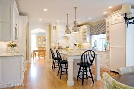 Before And After Kitchen Remodel by Before And After A Suburban Boston Kitchen Renovation