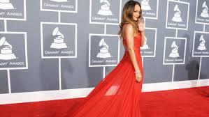 Grammy Red Carpet 2014 Best by Photos Rihanna U0027s Best Red Carpet Looks Pret A Reporter