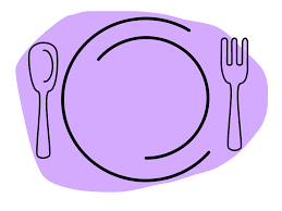 purple martini clip art dinner plate clip art clipart panda free clipart images