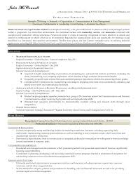 Litigation Paralegal Resume Cover Letter Entry Level Paralegal Resume Entry Level S Resume Objective Cover