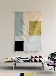 Semi Circle Rugs Large Kelim Rug Semicircle Ferm Living Rugs Fast Delivery