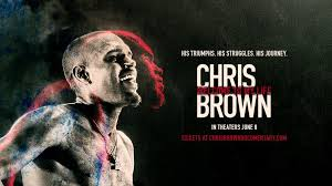 home chris brown