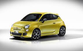 fiat fiat 500 coupé zagato concept u2013 news u2013 car and driver
