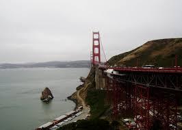 san francisco u0027s iconic golden gate bridge u2013 the suite life of travel