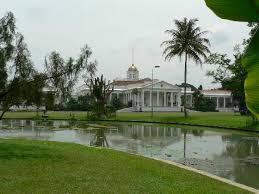 Botanic Garden Mansion Botanical Garden