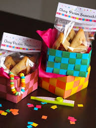 purim bags mishloach manot baskets for purim craft