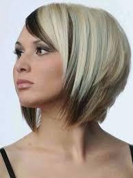 blonde bobbed hair with dark underneath blonde bob with dark underneath hair 3 pinterest blonde