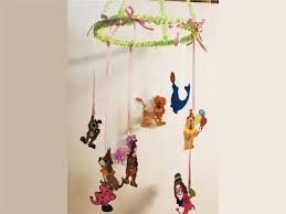 machine embroidery designs baby crib mobile set