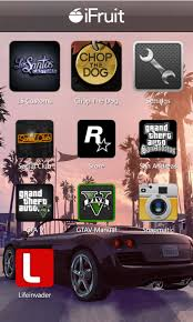 ifruit android ifruit app gta wiki fandom powered by wikia
