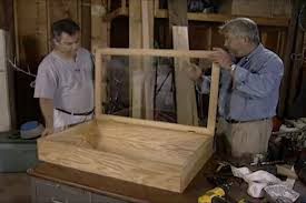 Curio Cabinet Diy How To Make A Curio Cabinet U2022 Diy Projects U0026 Videos