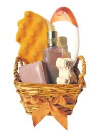 make your own gift basket make your own spa gift baskets spafromscratch