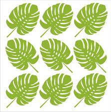palm tree leaf clipart clip art library