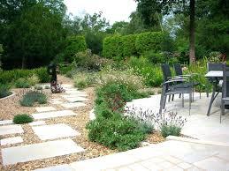 Medium Garden Ideas Low Maintenance Front Garden Ideas Kiepkiep Club