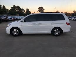 used honda odyssey wheels 2006 used honda odyssey ex l at car guys serving houston tx iid