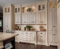 Classic Kitchen Hutch Cabinets Painting Fresh At Apartment Set Of - Kitchen hutch cabinets