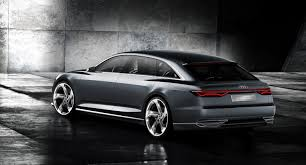 new audi a8 coming in 2017 will get autonomous driving features