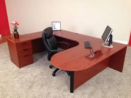 U Office Desk Affordable Office U Shaped Desks U Desks Granite State Office