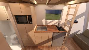Tiny Homes Minnesota by Tiny House Kitchen Ryan U0027s Tiny House Kitchen U2013 The Tiny Life 12