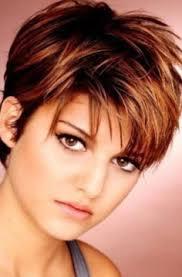 Fetziger Kurzhaarschnitt by 1000 Images About Frisuren On Pixie Haircuts