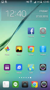 themes galaxy s6 apk s8 s7 launcher and theme apps on google play
