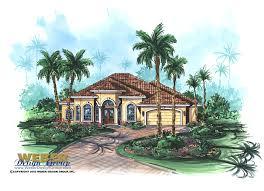 caribbean house plans home weber design group guana cay plan