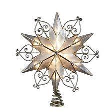 kurt adler metal ornaments ebay